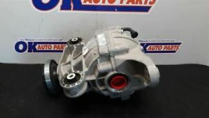 15 18 Dodge Challenger 5 7l Oem Rear Carrier Diff Differential 3 90 Ratio 230mm