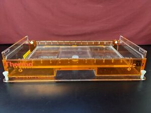Thermo Scientific Owl A3 1 Gel Electrophoresis System Chamber Tray Without Lid