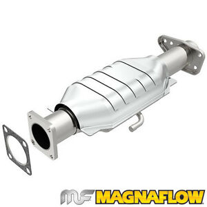 1981 1987 Buick Regal 3 8l New Exhaust Magnaflow Direct fit Catalytic Converter