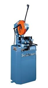 14 Blade Dia Scotchman Cpo 350 Manual made In The Usa Cold Saw 4 Cutting Spe