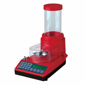 Hornady Lock N Load Auto Charge Powder Dispenser Systems Measure Scale *050068* $279.99