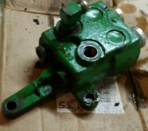 Used Remote Break away Coupler R39109 Compatible With John Deere 1020 2040 2030