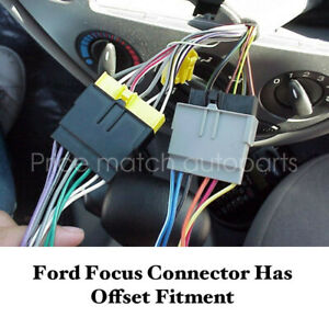 Car Stereo Cd Player Wiring Harness Wire Aftermarket Radio Install