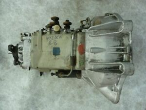 Mercedes W123 280 Transmission Manual 4 speed Manual Transmission 1152612501