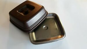 Kover Ups 7 Small Plate Cover Dome Keeps Food Warm Kendrick A Johnson Vintage