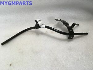 Saturn Ion 2 2 2 4 2005 2007 Vue 2007 2008 Engine Oil Dipstick Tube Gm 12611013