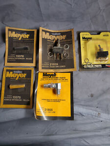 Meyer Diamond Ford Chevy Dodge Jeep Switchs Extensions Fitting Bronco