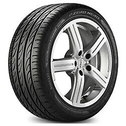 235 35zr19xl 91 y Pir Pzero Nero Gt Tires Set Of 4