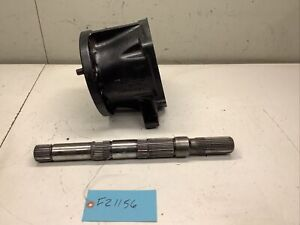Ford 73 79 Truck 78 79 Bronco Np205 C6 Auto Transfer Case Adapter Output Shaft