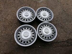 Vw Mk2 Golf Jetta Wheels