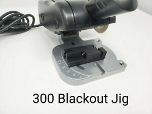 300 Blackout Cut off Trimming Jig Auto Ejecting Brass Case Trimmer $20.00