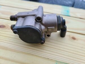2009 Audi S5 Left Engine High Pressure Fuel Pump 4 2l V8 079127025g