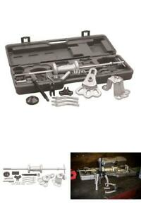 10 Way Slide Hammer Oil Seal And Axle Puller Kit With Case