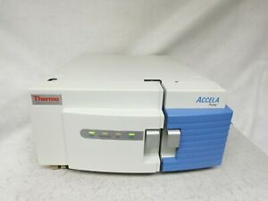 Thermo Scientific Accela Hplc Pump 60057 60010 as is