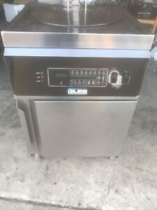 Electric Deep Fryer With Filter System And Basket Extra Clean