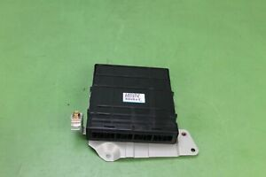 2002 Mitsubishi Montero 3 5l At 5 Speed Ecu Ecm Engine Control Module Mr578176