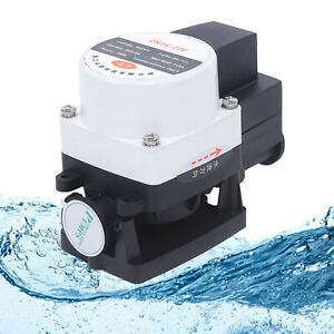 24vdc 68w Automatic Pressure Booster Pump Household Shower Water Water Pump New