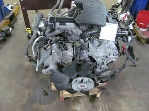 Engine 6 6l Turbo Diesel Vin 2 8th Digit Fits 04 05 Sierra 2500 Pickup 804193