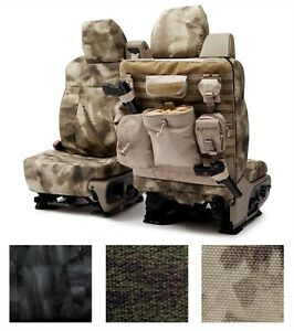 Coverking A tacs Tactical Custom Seat Covers For Acura Rsx