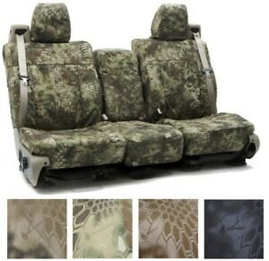 Coverking Kryptek Custom Seat Covers For Scion Tc