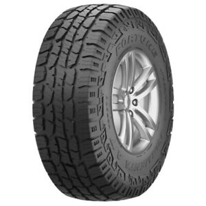 4 New P 275 55r20 Fortune Fsr308 A T Tires 275 55 R20 2755520 All Terrain 560ab