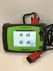 Snap on Tools Diagnostic Scanner Ethos Pro 17 4 W Euro
