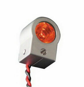 82170r Zex Purge Light Kit With Red Led