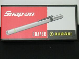 Snap On Tools Coast Rechargable Led Inspection Pen Light With Usb Chargeing