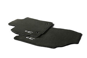 Genuine Scion Carpet Floor Mats For The 20142015 Scion Tc New Oem