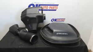 15 19 Dodge Challenger Oem Shaker Air Intake Scoop With Factory Cold Air Intake