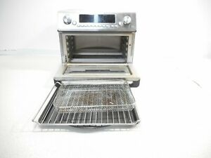 Instant Omniplus 11 in 1 Toaster Oven And Air Fryer Silver stainless Steel
