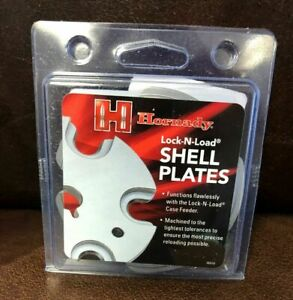 New Hornady 392630 Lock N Load AP amp; Pro Jector Shell Plate #30 44 Spl 44 REM MAG $57.95