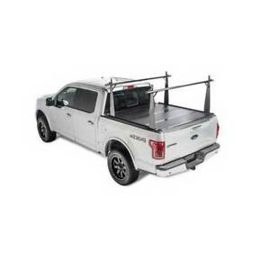 Bak Bakflip Cs Truck Bed Cover Rack For Gm Colorado canyon 6 Bed 2015 2018