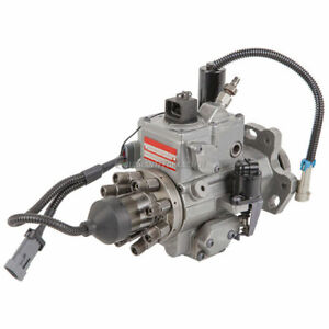 Reman Diesel Fuel Injection Pump W Pmd For Chevy Gmc Hummer 6 5l