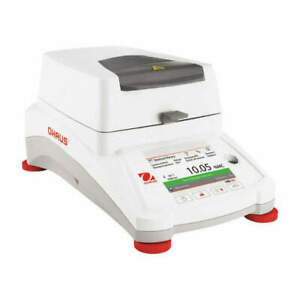 Ohaus Mb120 Portable Moisture Analyzer