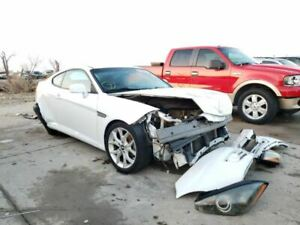 Passenger Front Seat Bucket Manual Fits 07 08 Tiburon 2301077
