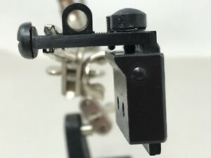 Vintage Lyman 66R12 Receiver Sight Fits Winchester Remington Savage nice $99.00
