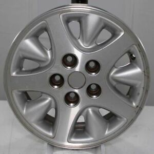 1998 Plymouth Grand Voyager 15 X 6 5 Inch Wheel Rim