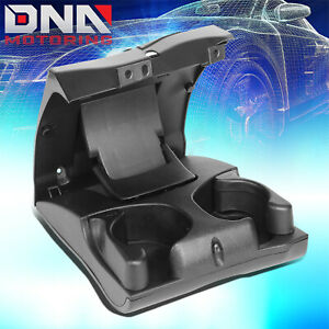 For 1998 2002 Dodge Ram 1500 2500 3500 Front Dashboard Drink Cup Holder 5fr421az