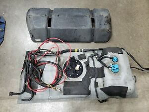 2003 2004 Mustang Cobra Fuel Tank With Division X Fuel Hat Walbro Pumps