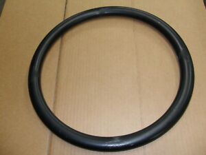 Model T Ford Steering Wheel Rim For 16 Wheels 1920 25 Abs No More Black Hands