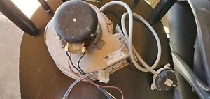 Fasco 7058 0451 1501617001 Pool spa Combustion Blower Motor Assembly Used