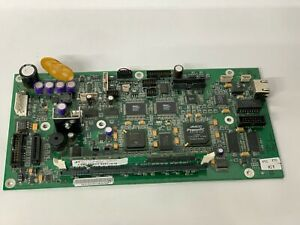 Hp Designjet 9000s Power Board Comm Used Working Ethernet