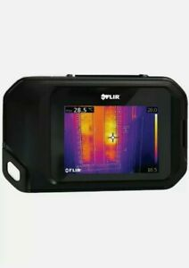 Flir C3 Compact Thermal Camera With Wi fi