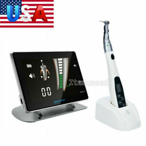 Woodpecker Style Dental Endodontic Apex Locator Iii Rpex 6 endo Motor Treatment