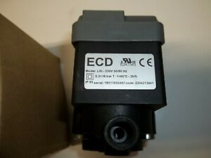 2204213441 Chicago Pneumatic Ecd Drain Valve