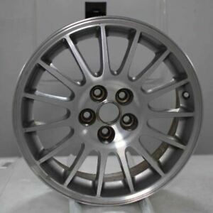 2004 Chrysler Sebring 16 X 6 5 Inch Wheel Rim 35548