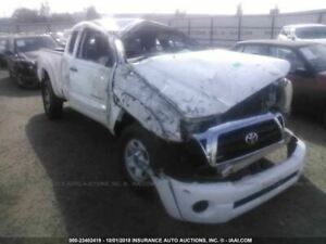 Manual Transmission 4wd 5 Speed 4 Cylinder Engine Fits 05 15 Tacoma 926256