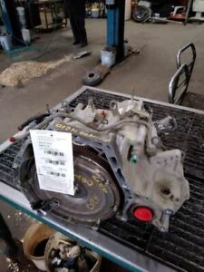 Automatic Transmission 2 3l Fits 00 Accord 1029936