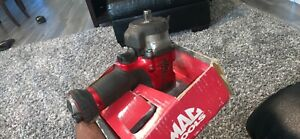 Mac Tools 1 2 Drive Mpf990501 Impact Wrench Huge 1400 Ft lbs